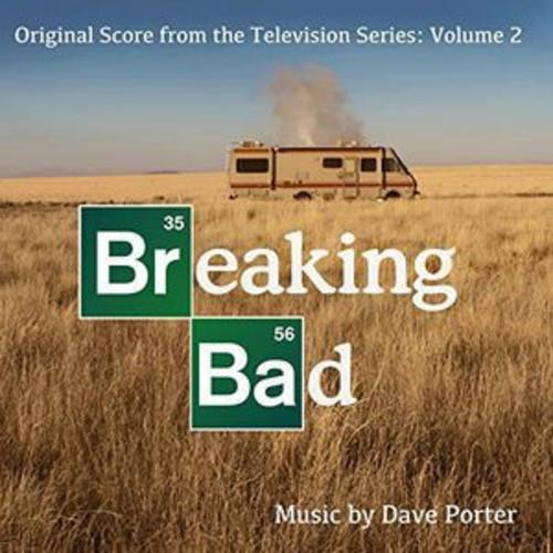 Breaking Bad: Original Score 2
