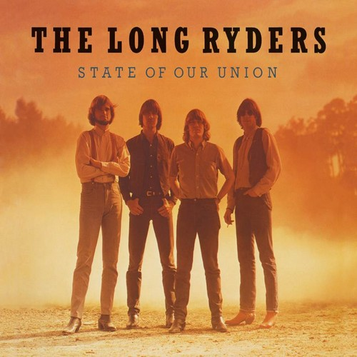 State Of Our Union [Import]