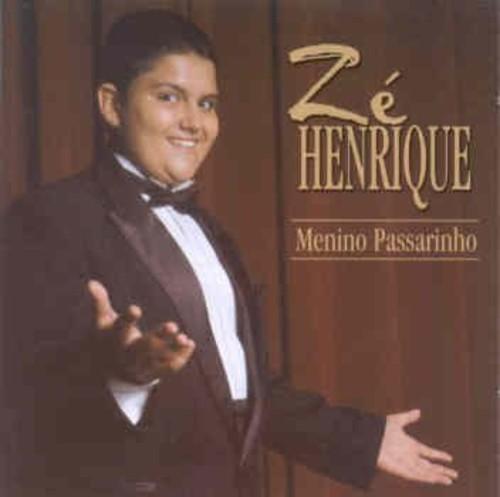 Jose Henrique [Import]