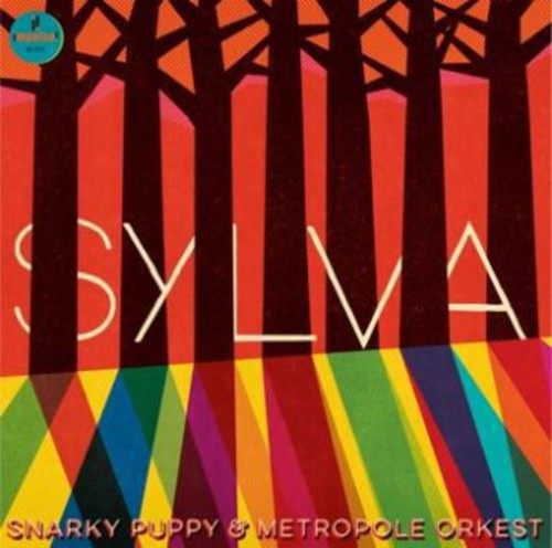 Snarky Puppy - Sylva [w/DVD]