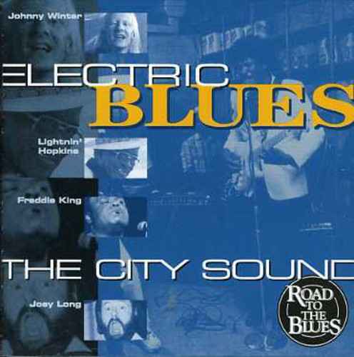Electric Blues - City Sound /  Various [Import]