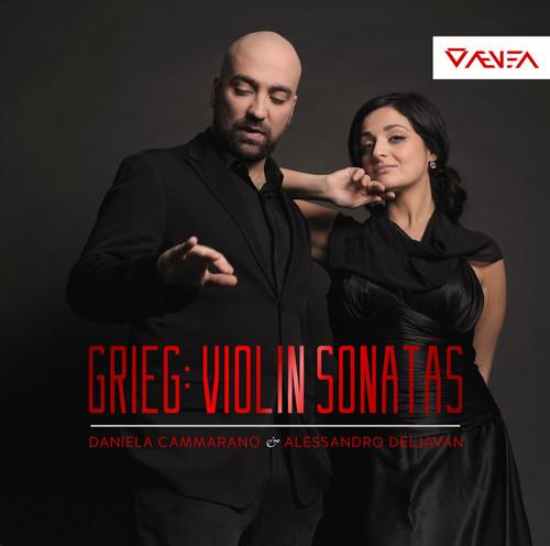 Complete Violin Sonatas Op. 18 & 13 & 45