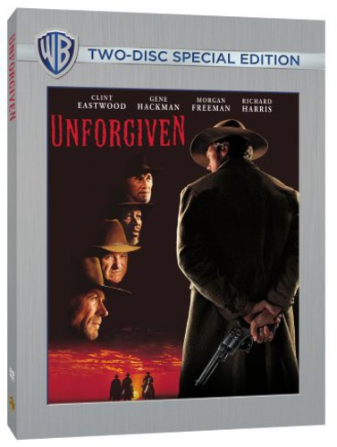 Unforgiven (Two-Disc Special Edition)