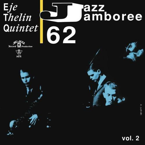 Jazz Jamboree 1962 Vol. 2