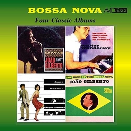 Brazil's Brilliant /  Sucessos Dancantes Em Ritmo