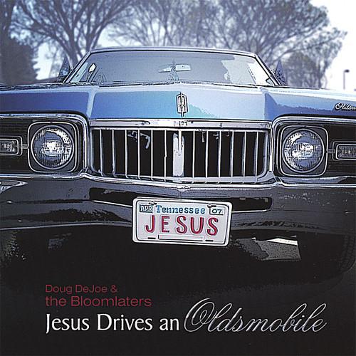 Jesus Drives An Oldsmobile