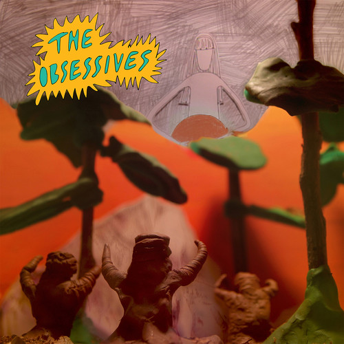 The Obsessives [Explicit Content]