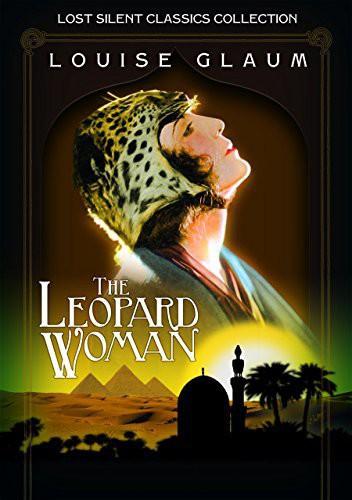 Leopard Woman