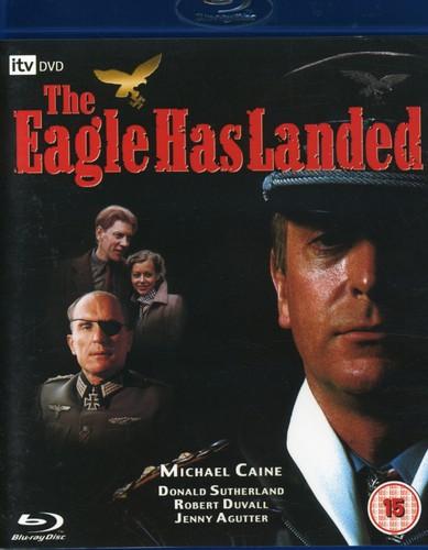 Eagle Has Landed [Import]