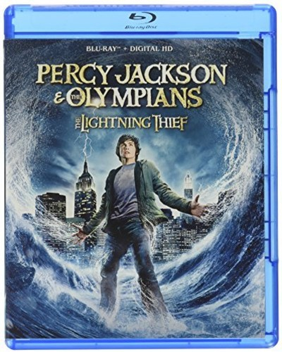 Percy Jackson & The Olympians [Movie] - Percy Jackson & The Olympians: The Lightning Thief