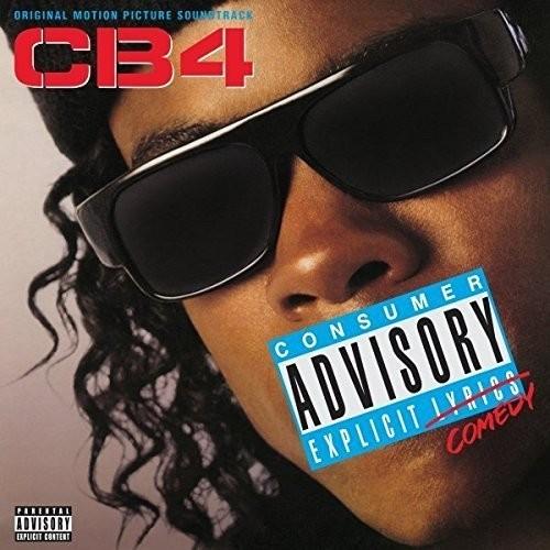 CB4 (Original Motion Picture Soundtrack) [Explicit Content]