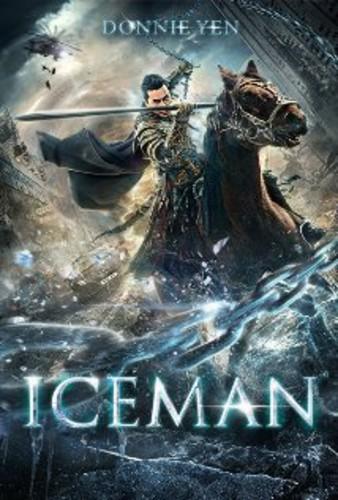Huang Shengyi - Iceman