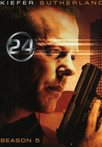 24 [TV Series] - 24: Season Five