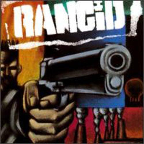 Rancid - Rancid (1993)