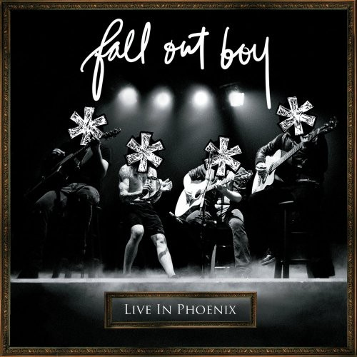 Fall Out Boy - Live In Phoenix [Import]