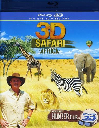 3D Safari Africa