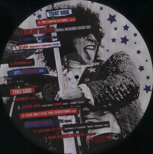 Kick Out The Jams! 1966-1970
