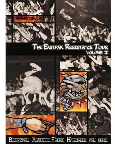 Resistance,: Volume 1