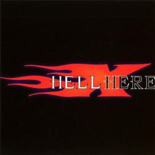 Hellxhere [Import]