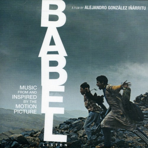 Babel (Original Soundtrack)