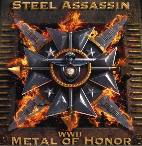 WWII: Metal of Honor [Import]