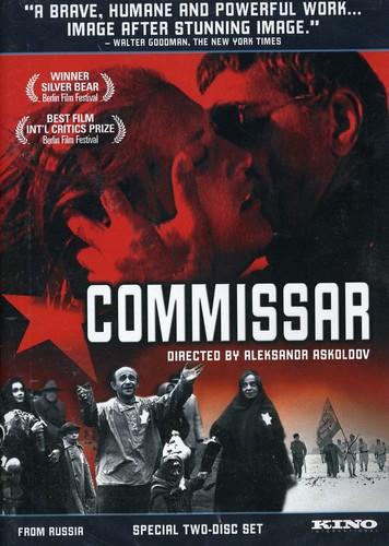 Commissar - Commissar