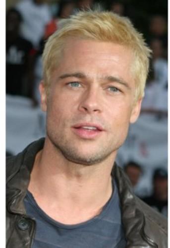 Biography - Pitt Brad