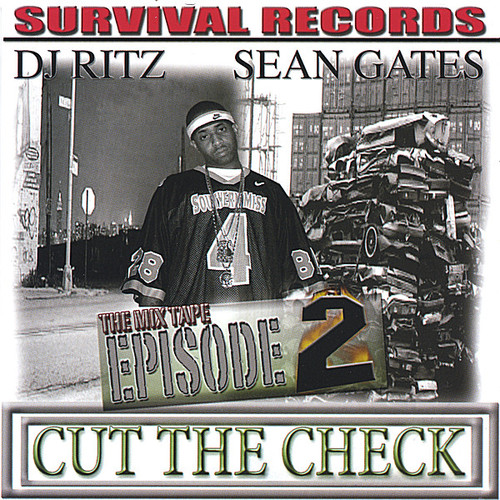 Cut the Check Episode 2