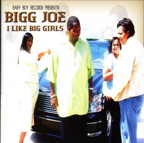 I Like Big Girls