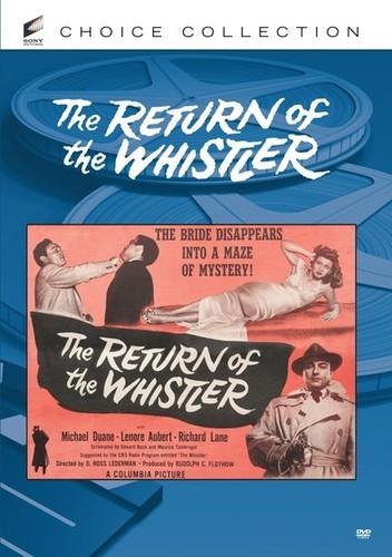 The Return of the Whistler