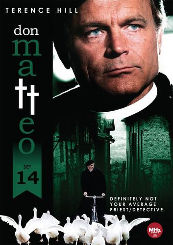 Don Matteo: Set 14