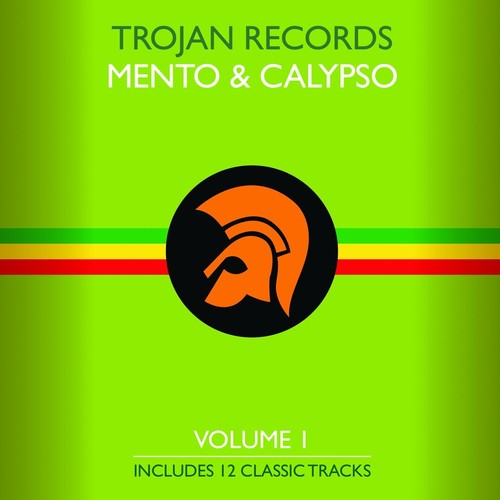 Best Of Trojan Mento & Calypso 1 / Various - Best Of Trojan Mento & Calypso 1 / Various