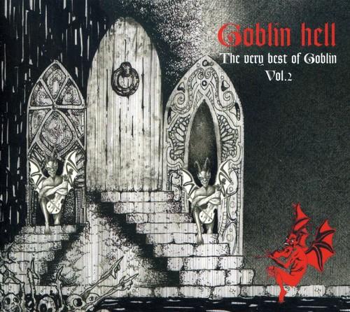 Goblin-Vol. 3 - Vol. 2- Goblin Hell: Best