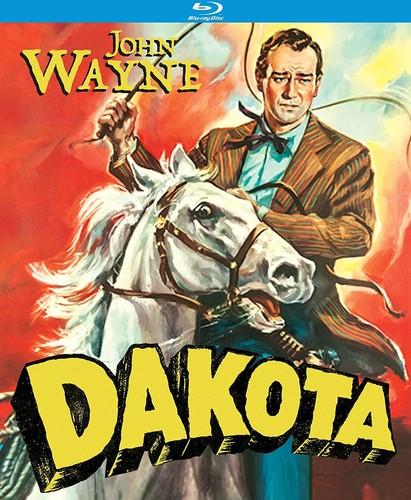 - Dakota