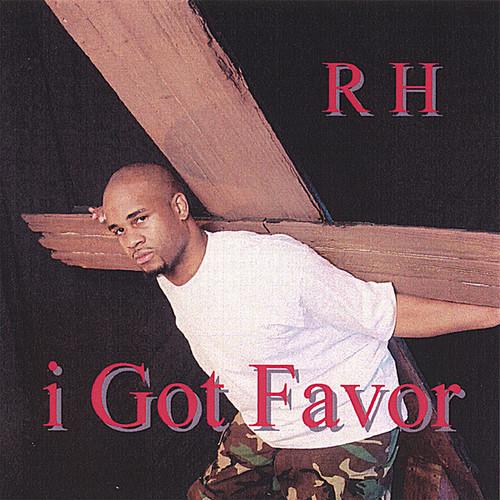 I Got Favor