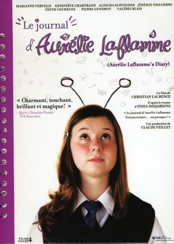 Le Journal D' Aurelie Laflamme [Import]