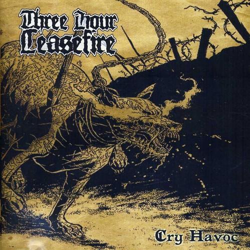 Cry Havoc [Import]
