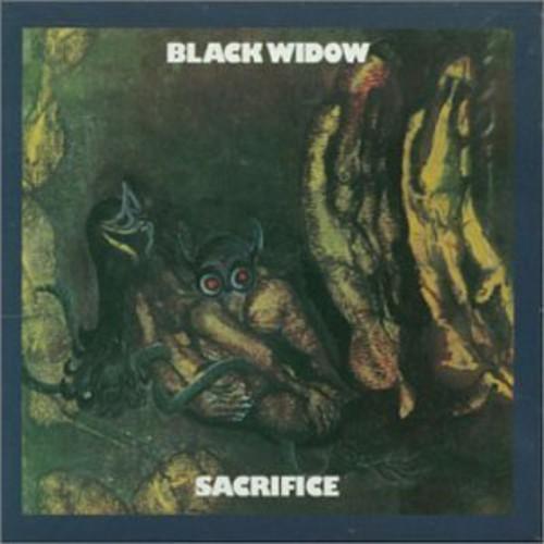 Black Widow - Sacrifice [Import]