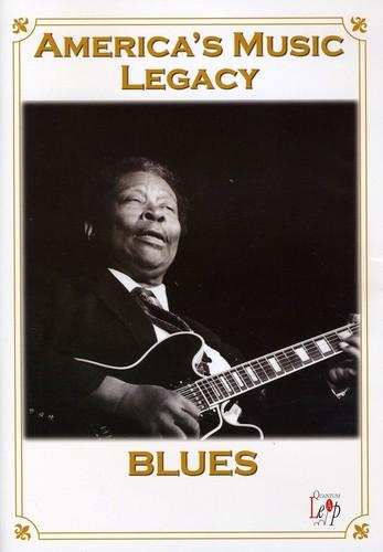 America's Music Legacy: Blues