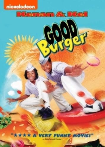- Good Burger