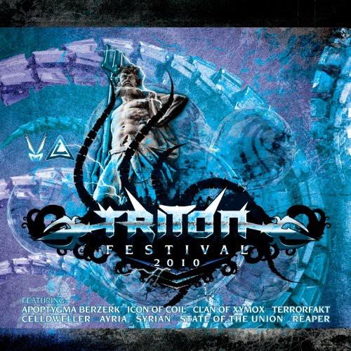 Triton Festival 2010
