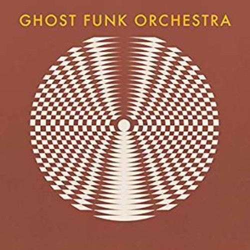 Ghost Funk Orchestra - Walk Like A Motherfucker