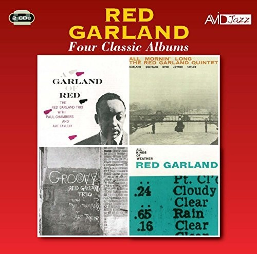 Garland Kind Of Red