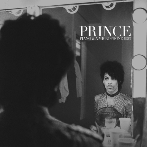 Prince - Piano & A Microphone 1983 [LP]
