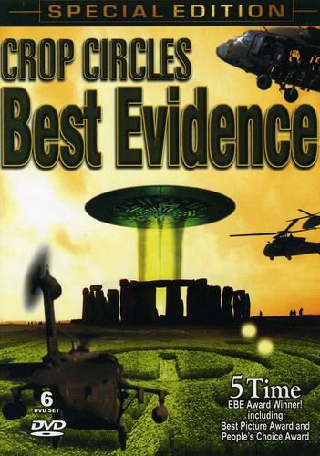 Crop Circles: Best Evidence