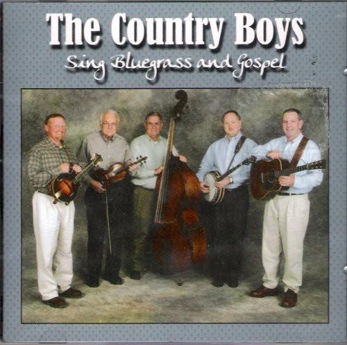 Sing Bluegrass & Gospel