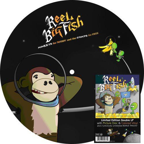 Monkeys for Nothin [Import]