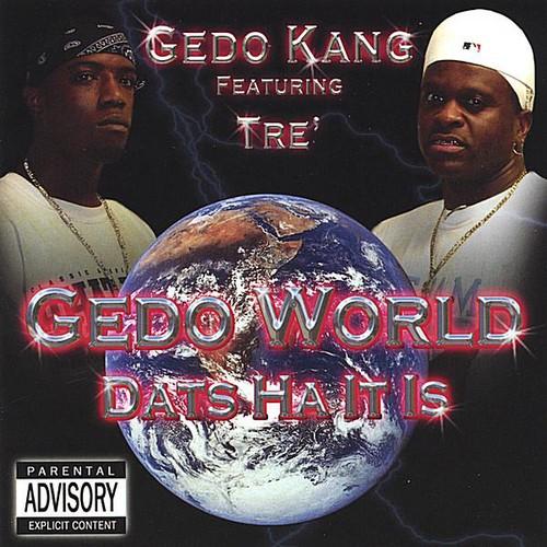 Gedo World
