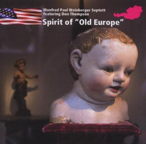 Spirit of Old Europe