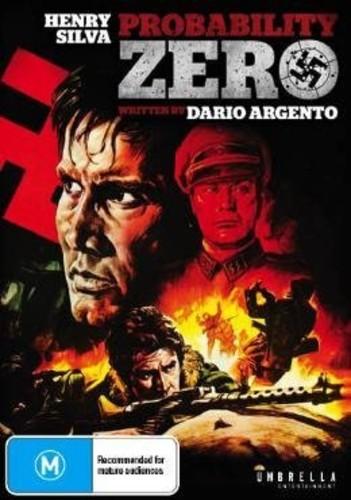 Probability Zero (Dario Argento) [Import]